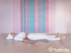 Расслабление. Упражнение Кундалини Йоги картинка