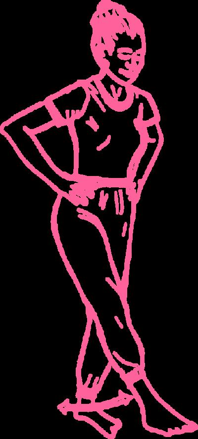 Упражнение «Ритмичные подъемы ног» в Кундалини Йоге картинка