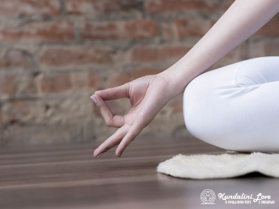 Медитация Кундалини Йоги «Ганпати Крийя» 2 картинка
