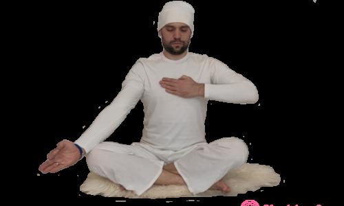 Синхронизирующая медитация «Щит для Сердца»
