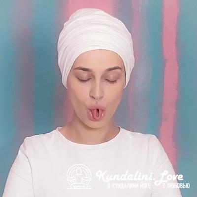 Ситали Пранаяма под запись «Дукх Бханджан». Упражнение Кундалини Йоги 2 картинка
