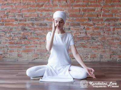 Лайя Йога медитация