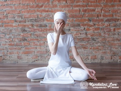 Медитация Содаршан Чакра Крийя 2 картинка