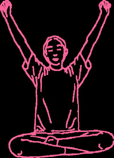 Субагх Крийя — упражнение 3 картинка