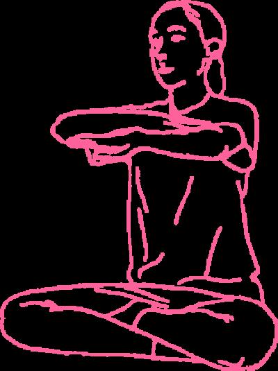 Субагх Крийя — упражнение 5 картинка
