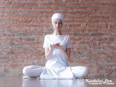 Тершула Крийя — «Молнии Шивы». Медитация Кундалини Йоги картинка