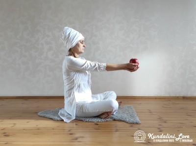 Медитация Целительная сила внутреннего «Я» картинка