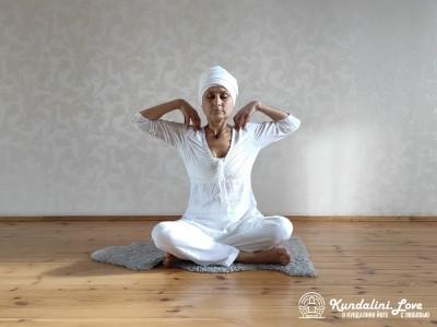 Целительная сила внутреннего «Я» - Медитация картинка